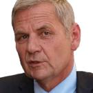 Johann Straner (1958) - Bürgermeister von Fohnsdorf, Steiermark, Österreich (1998-2011 und 2011-2015)