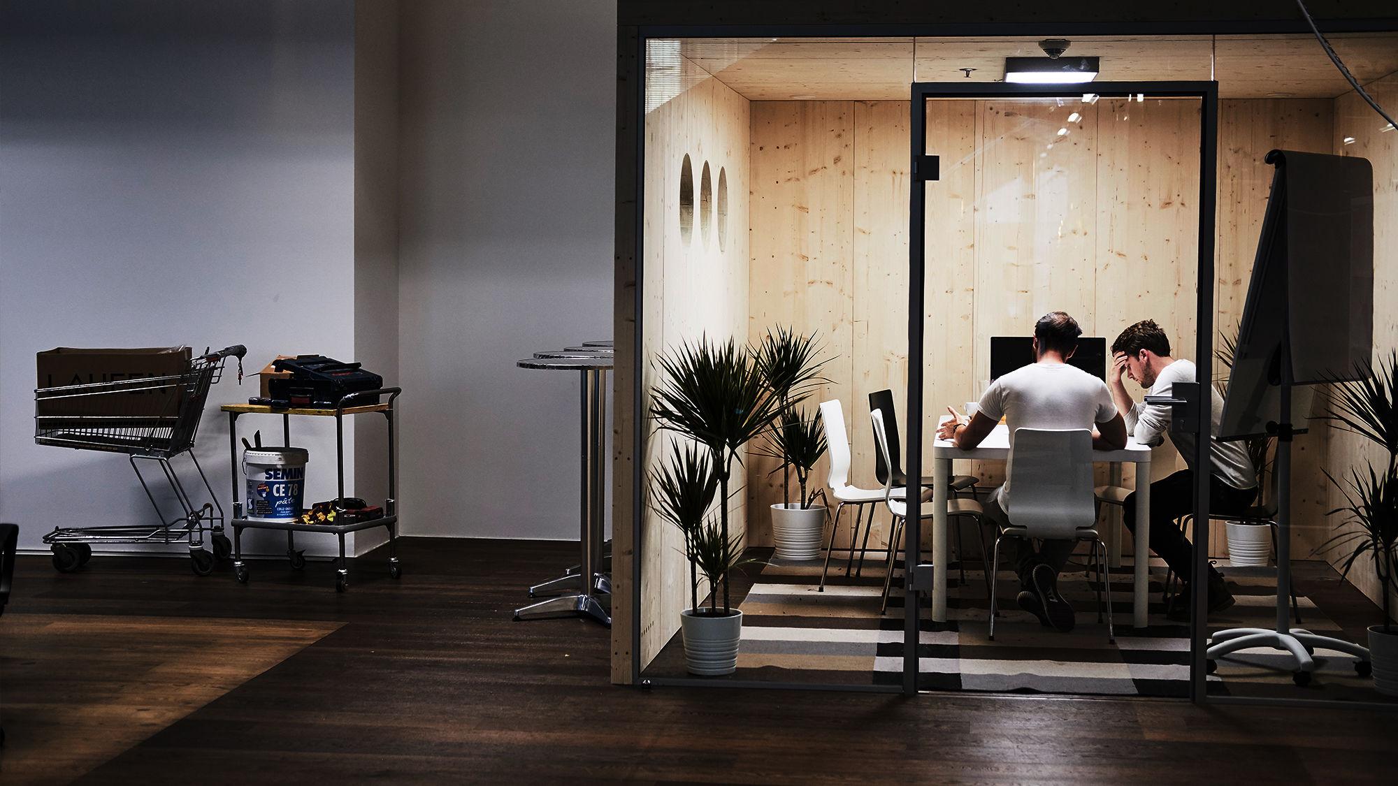 Das österreichische Startup-Ökosystem und seine Drahtzieher - Addendum
