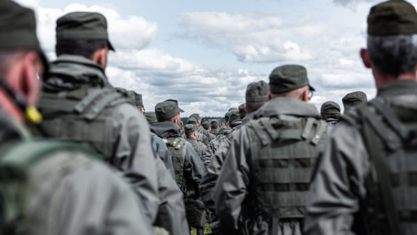Marschbefehl ins Ungewisse – Das Bundesheer auf Strategiesuche