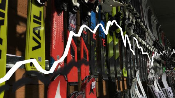 Ist Skiurlaub tatsächlich kaum noch leistbar?