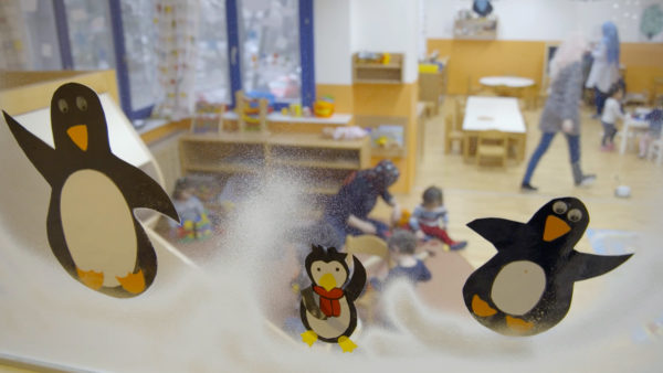 Im Kontext: Islam-Kindergärten: Problem oder Panikmache?
