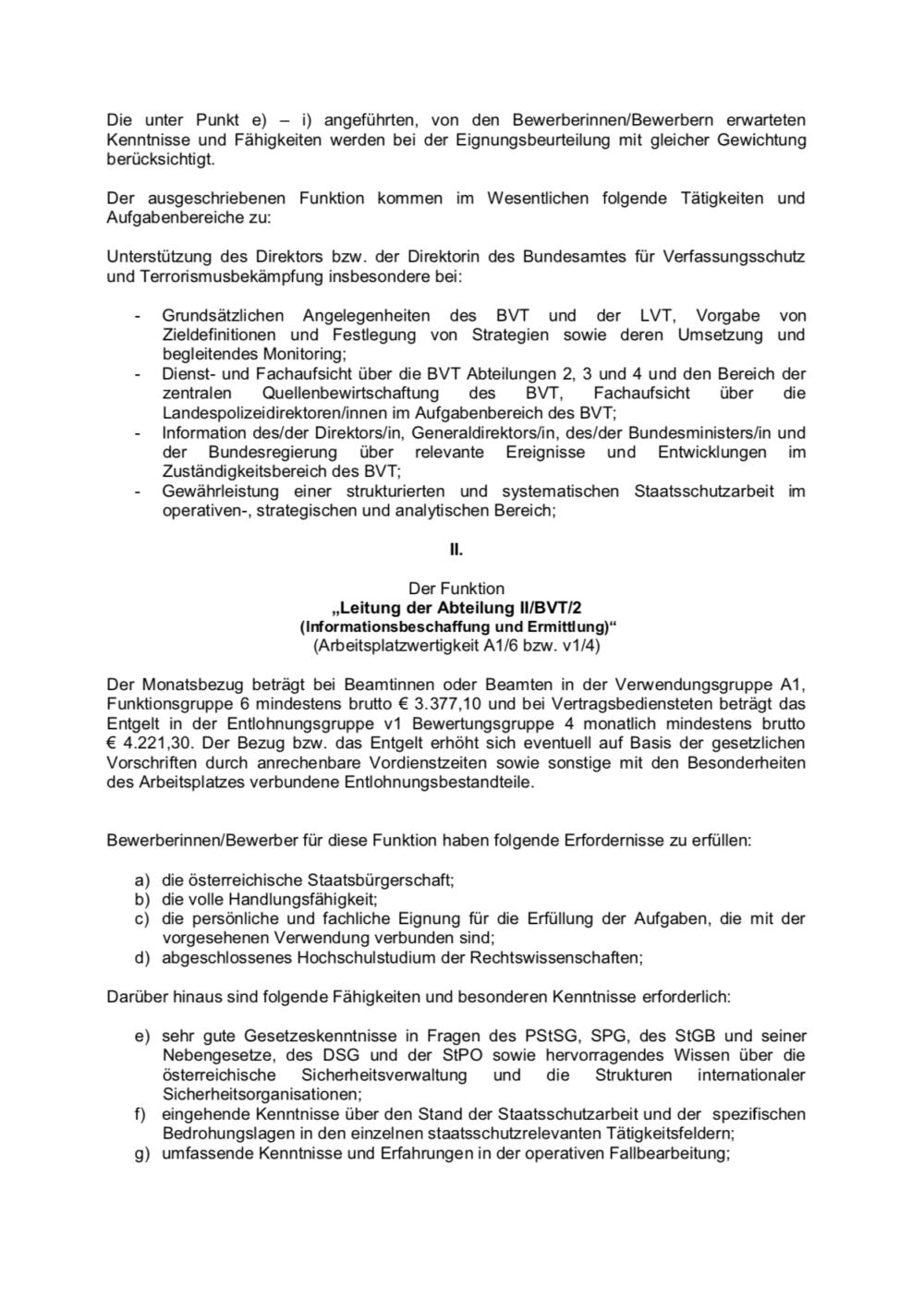 Großzügig Lebenslauf Für Bundesstellen Ideen - Entry Level Resume ...