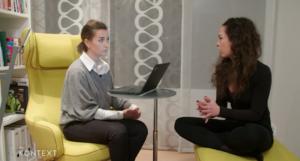 Interviewsituation