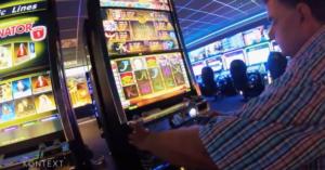 Automatenglücksspiel