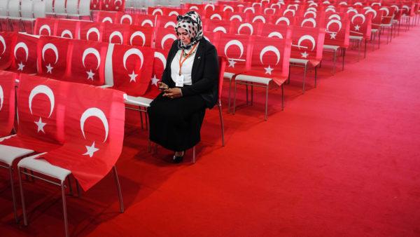 Der Einfluss türkischer Vereine in Österreich