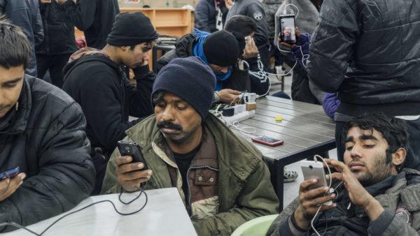 Der Plan der Willigen: So macht sich Europa unattraktiv für Migranten