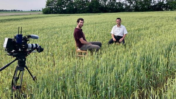 Im Kontext: Schöne neue Gentechnik – Revolution in der Landwirtschaft