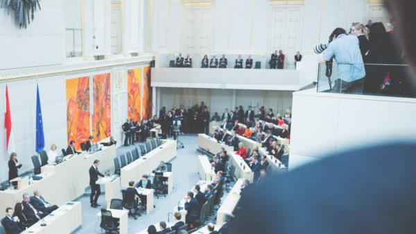 Von Anwesenheit bis Redezeit: Die Arbeitsbilanz der Abgeordneten
