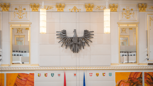 Die besonderen Sitzungen des Nationalrats