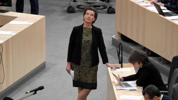 Frauen im Nationalrat: Wo die Gleichbehandlung endet