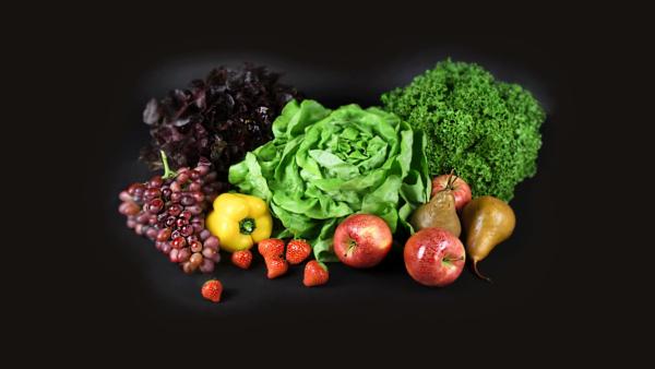 Wie viele Pestizide sind in meinem Essen?