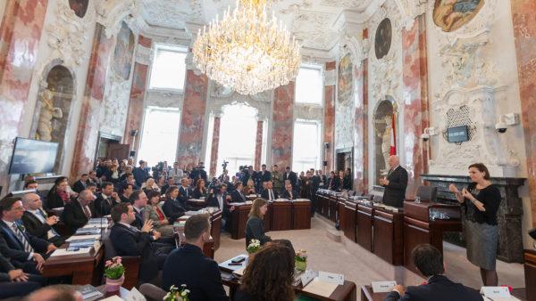 Die Landtage: Eine Kompetenzverwirrung