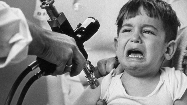 Die Pockenimpfung – eine Erfolgsgeschichte