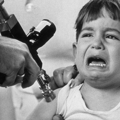 Pockenimpfung Ddr
