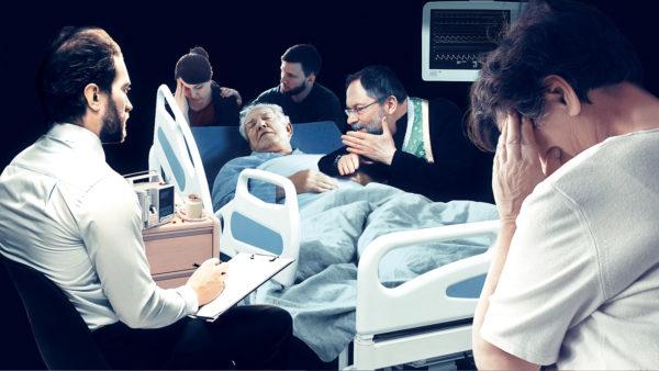 Ein gutes Ende – Palliativversorgung in Österreich