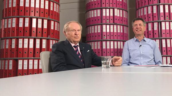 """""""Auch in Österreich das Licht der Freiheit anzünden"""""""