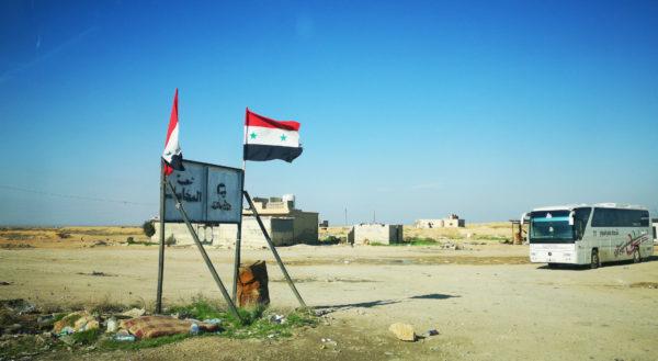 Neun Tage durch Syrien – ein Lokalaugenschein