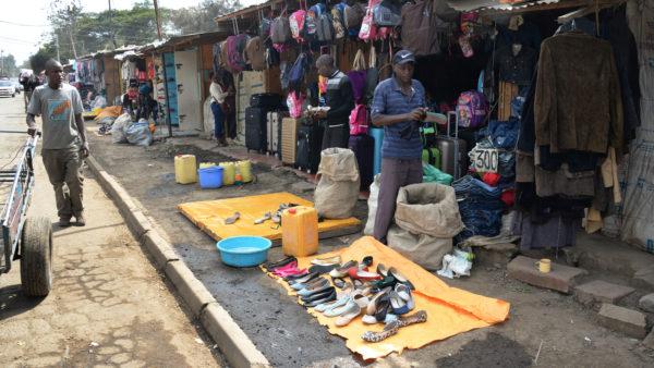 Afrika – der Kontinent der verschiedenen Geschwindigkeiten