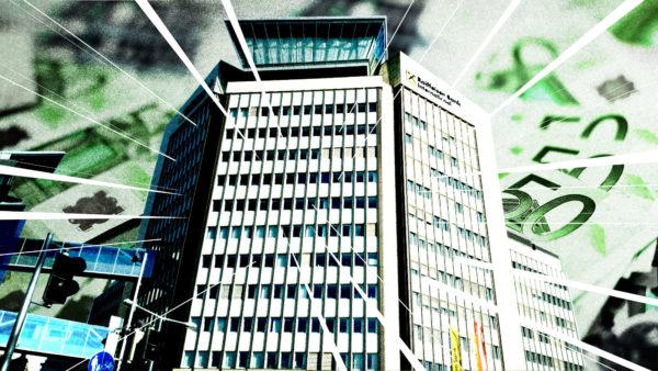 Geldwäscheverdacht: Anzeige trifft österreichische Banker