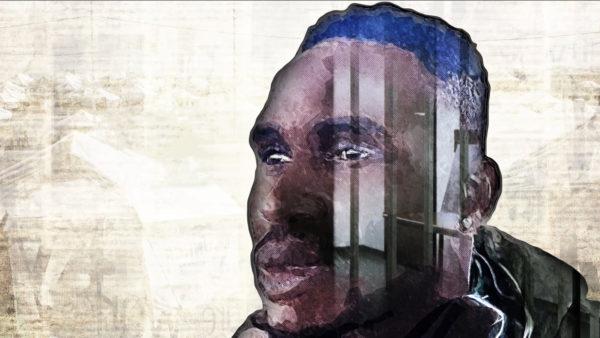 Diamond E.: Ein Verlorener im Justizsystem