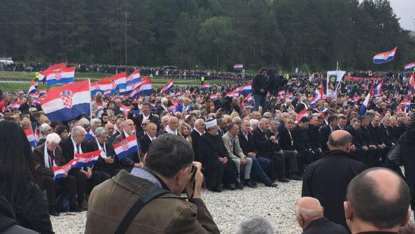 Bleiburg: Geschichte ist, was man daraus macht