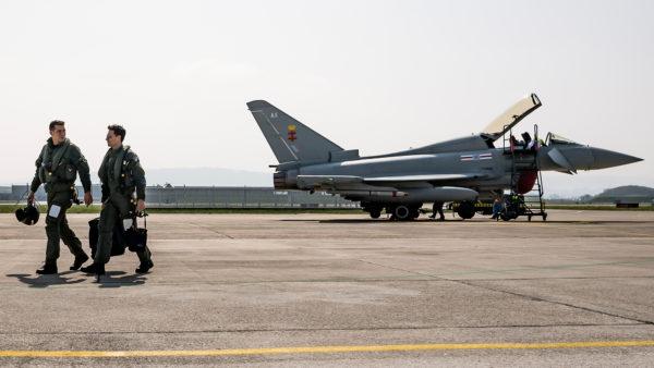Was im Eurofighter-Verfahren falsch lief