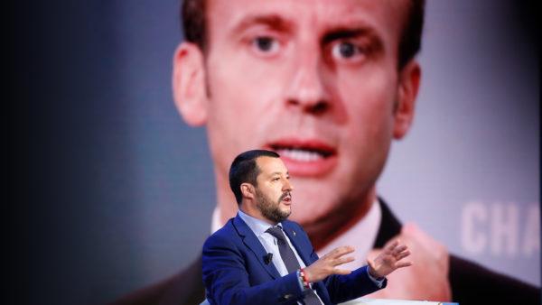 EU-Wahl: Kommt die Stunde der Liberalen?