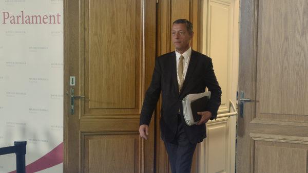 Justiz-Affäre: Das Pilnacek-Protokoll