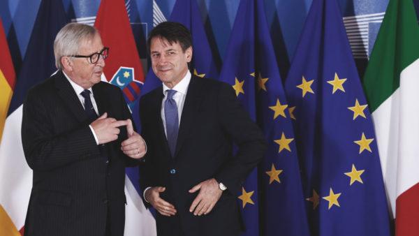 Ist jetzt die beste Zeit, um EU-Recht zu brechen?
