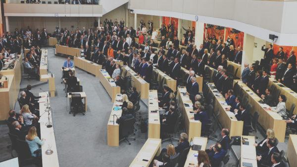 Die parlamentarische Bilanz des vorigen Nationalrats