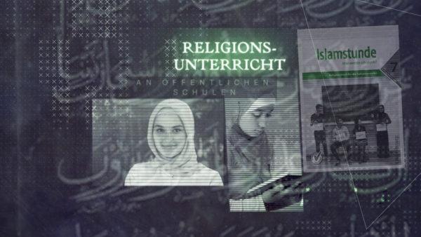 """""""Islamstunde"""": Propagandaheft für den politischen Islam?"""