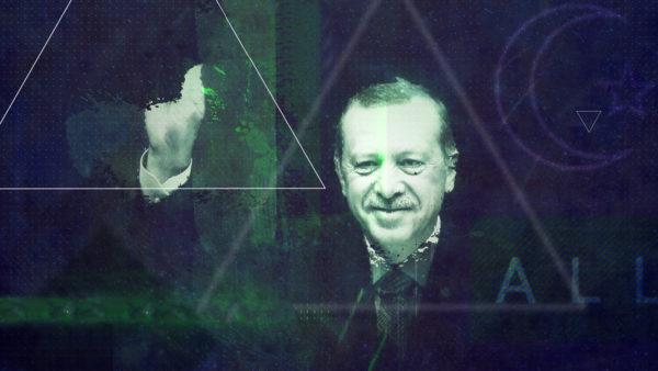 Die Islamlehrer, die Muslimbruderschaft, Millî Görüş, Erdoğan nahestehen