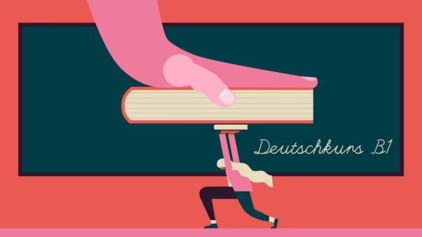 Politische Übernahme: Wer in Österreich Deutsch prüfen darf