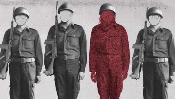 """""""Die Wehrpflicht ist in der Geiselhaft der Sozialpolitiker"""""""