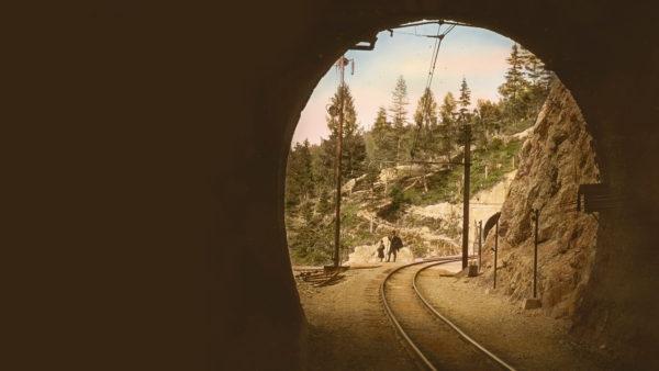 Die Bahn – Verkehrsträger mit Zukunft?