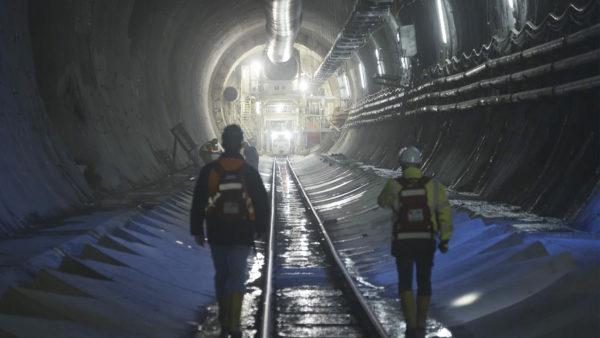 Sind 18 Milliarden Euro für drei Bahntunnel gut investiert?