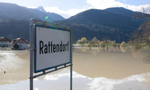 Klimawandel macht vor Kärnten nicht halt