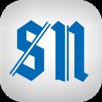 Salzburger Nachrichten Logo