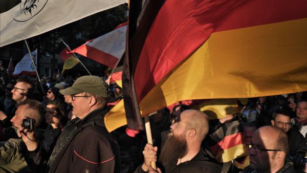 Die Ideologien hinter dem Terror in Europa