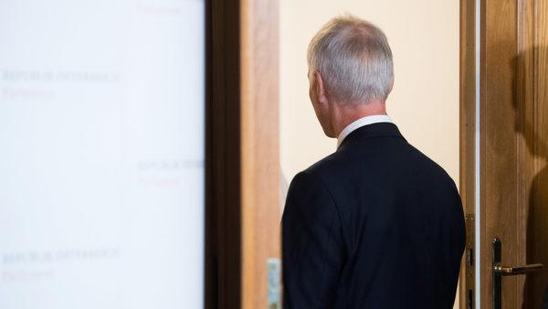 Postenschacher andersrum: Der Fall Goldgruber
