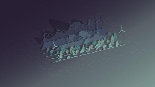 Batterien, Sand und Beton: Die Suche nach dem Superspeicher