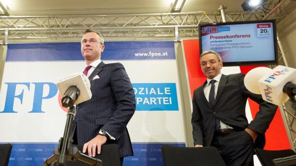 Wo es in Österreich an Transparenz fehlt