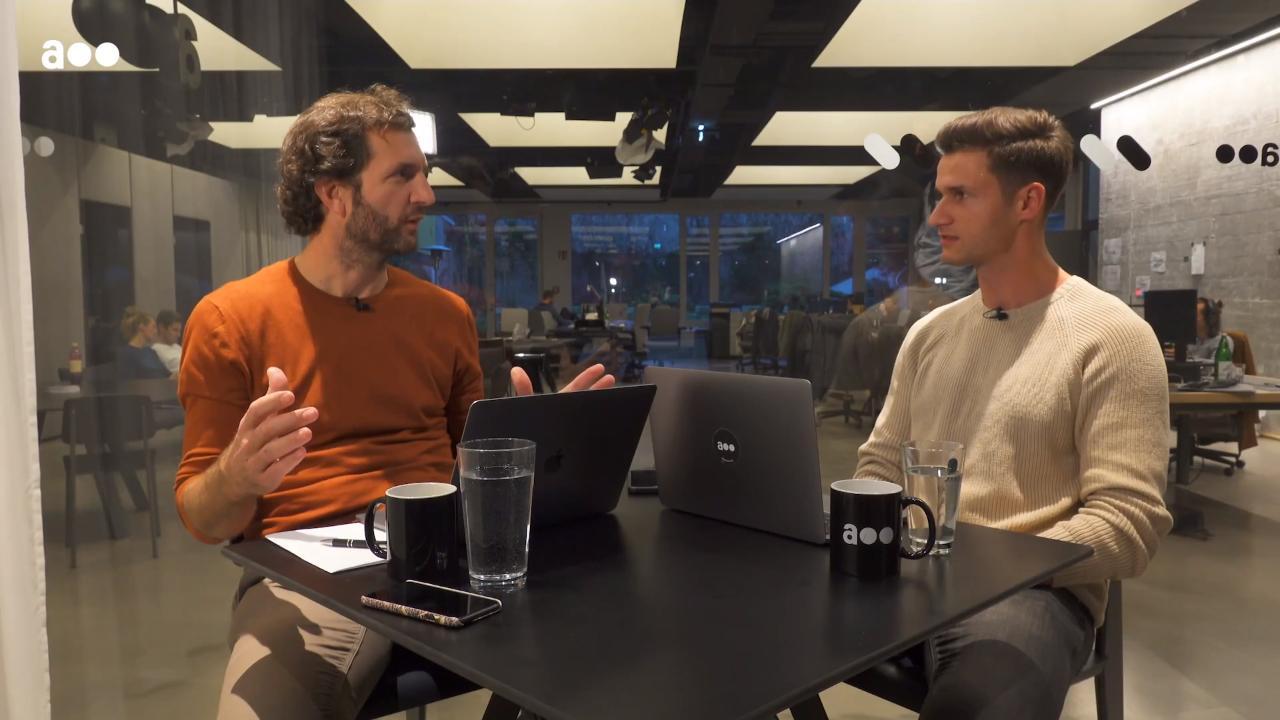 Klimawandel-Videopodcast: Die Reaktionen der Skeptiker