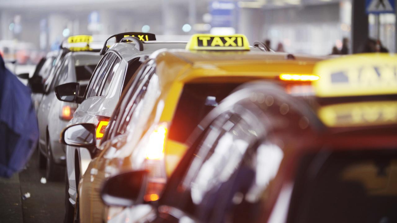 Steuervergehen und falsche Tarife – Alltag in der Taxibranche
